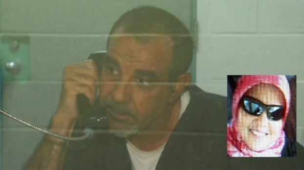 [DGO] Husband Accused of Wife's Murder Speaks from Jail