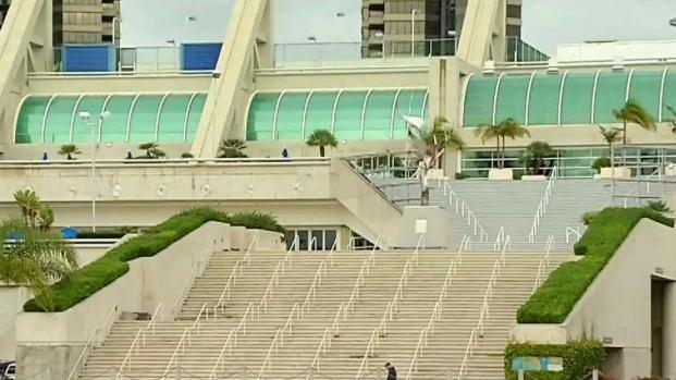 [DGO] Announcement Expected in Convention Center Expansion Plan