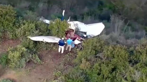 Answers Sought in NTSB Investigation of Deadly Plane Crash