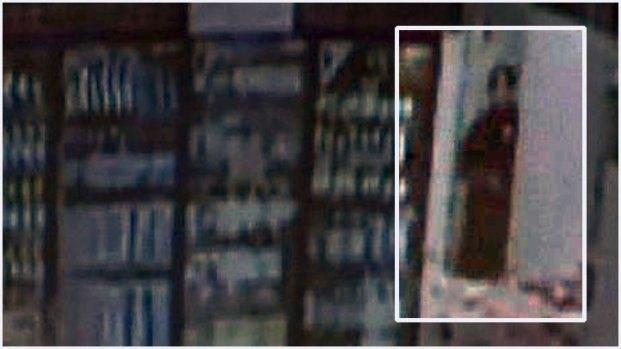 [DGO] Anthony Arevalos Surveillance Evidence: Raw Video