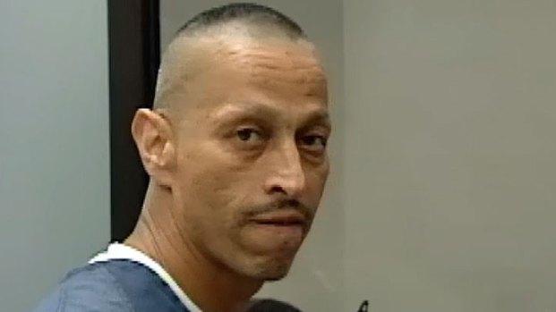 [DGO] (Raw Video) Murder Suspect Yells 'I'm Guilty'