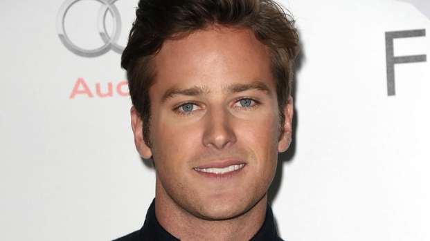 "[NBCAH] Armie Hammer Reveals Tidbits About ""The Lone Ranger"""
