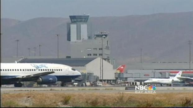[BAY] Baggy Pants Won't Fly at SFO