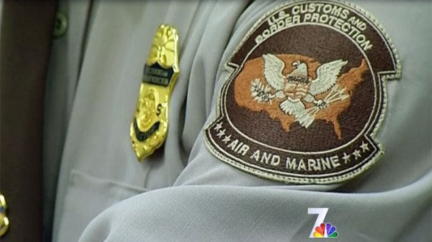 [DGO] Border Patrol Holds Community Forum