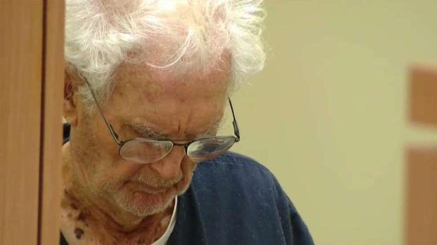 [DGO] Bail Lowered for 92-Year-Old Accused of Killing Son