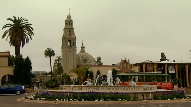 [DGO] Vote Near for Balboa Park Makeover