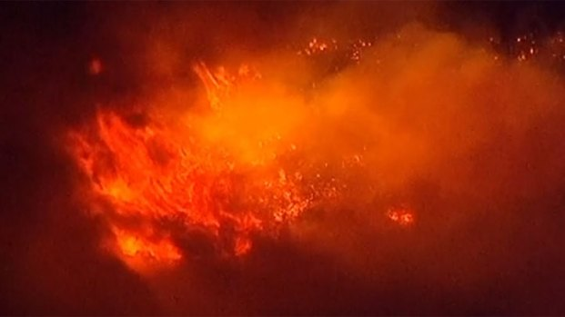 [DGO] Banning Fire Latest May 2, 6 a.m. Update
