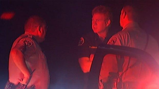 [DGO] Lakeside Tip in Manhunt a Hoax: Deputies