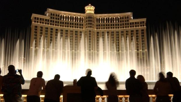 Hot Vegas Deals
