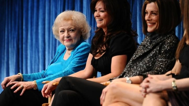[NBCAH] Betty White on Her Robert Redford Crush