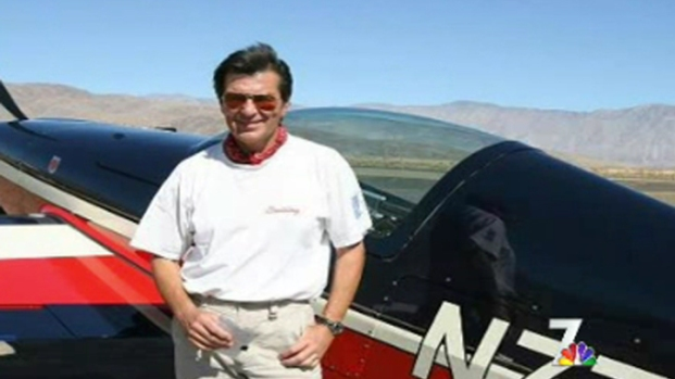 [DGO] Pilot Killed in Borrego Springs Plane Crash