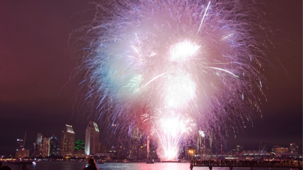 [DGO] 'Big Bay Boom' Organizers Prep for Better Fireworks Show
