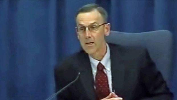 [DGO] Bill Kowba Announces Resignation