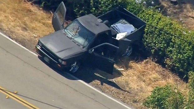 [DGO] Amber Alert Vehicle Located in Vista