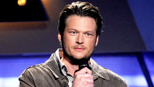 "[NBCAH] ""The Voice"" Semi-Finals: Did Christina Aguilera Scold Blake Shelton?"