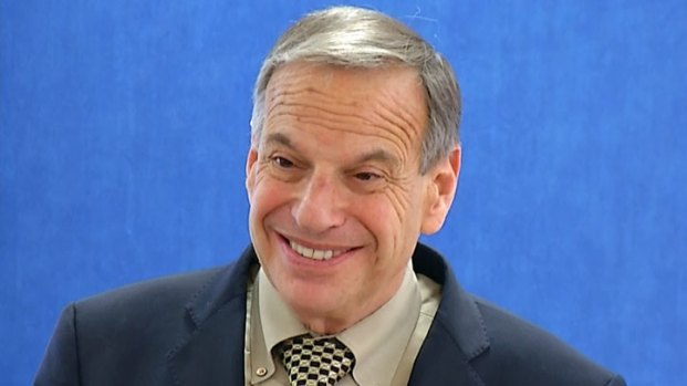 [DGO] Mayor Filner Seeks Change of Venue