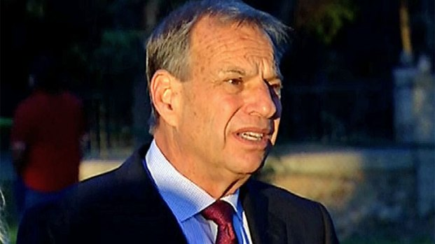 [DGO] Filner Names Transition Team