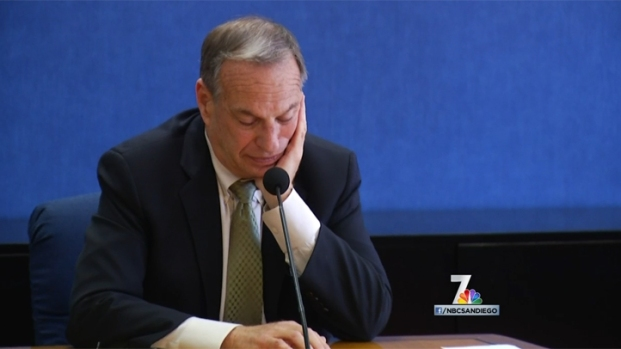 [DGO] Details of Filner's France Trip Unknown