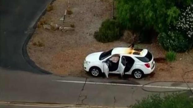 [DGO] Body Found in Scorched Car in Escondido Area