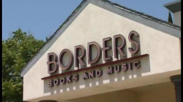 [LA] Borders Begins Liquidation Sales