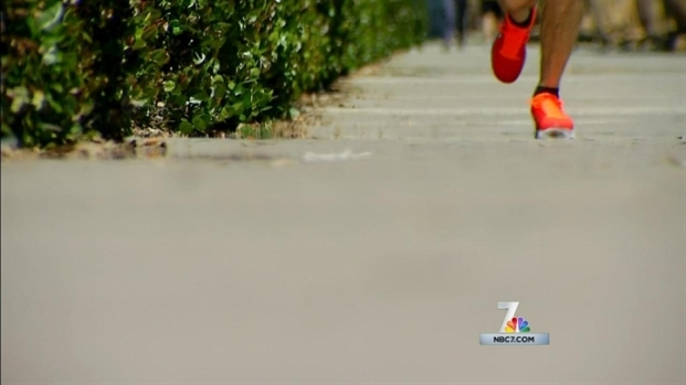 [DGO] Boston's Impact on Local Runners