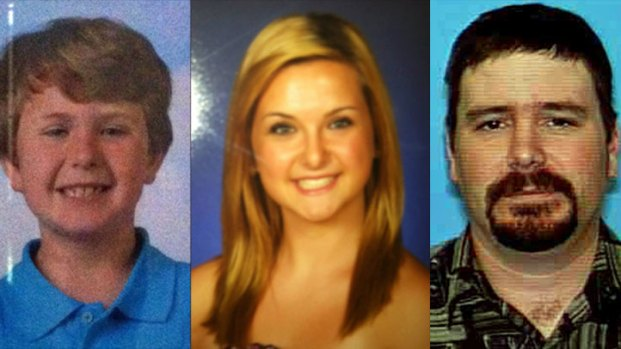 [DGO] Search Continues for Missing Lakeside Children