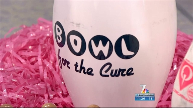 [DGO] Bowl for the Cure