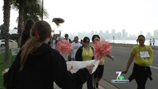 [DGO] Breath of Hope Walk 2013