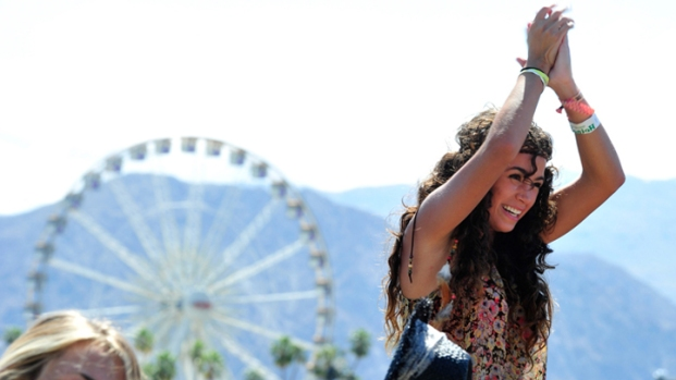 Coachella: Day 3