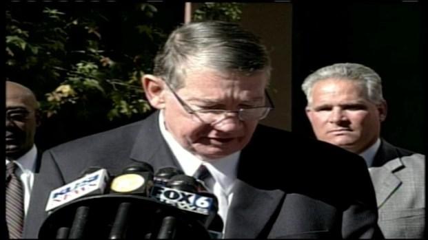 """[DGO] 2005: Randall """"Duke"""" Cunningham Resigns"""