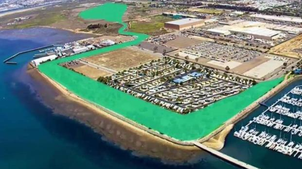 [DGO] CV Bayfront Development Explains Future of Nearby Parks