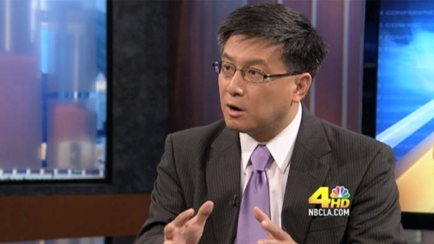 [LA] John Chiang on State's Trigger Cuts