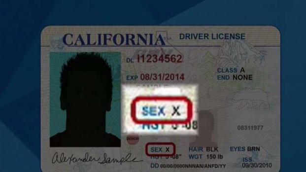 [DGO] California Considers Gender-Neutral Identification