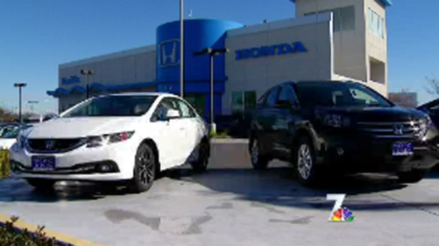 [DGO] Car Sales Up for Good Loan Rates