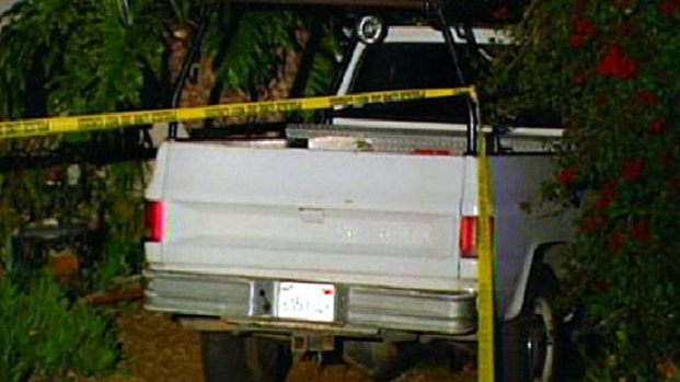 Homicide Dets: Man Found Dead in Carlsbad Garage