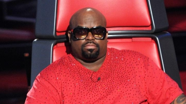 "[NATL] Cee Lo Eliminates Cheesa From ""The Voice"""