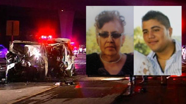 [DGO] Woman, Grandson Die in Fiery Crash on SR 125