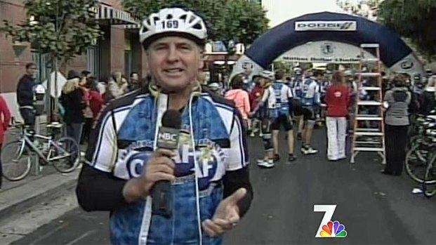 [DGO] Challenged Athletes Foundation Bike Ride