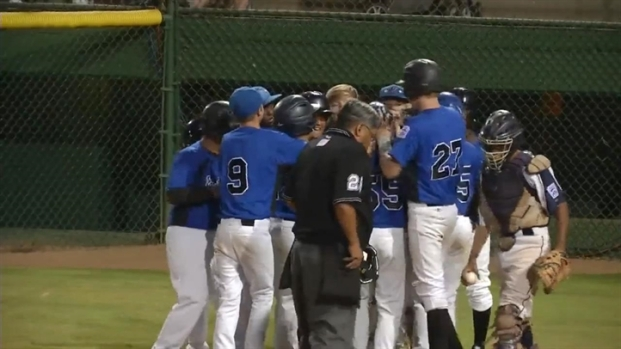 [DGO] Eastlake All-Stars Battle for Little League World Series