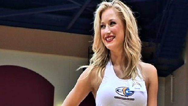 Chargers Girls Pre-Auditions
