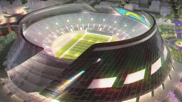[DGO] East Village Stadium Proposal