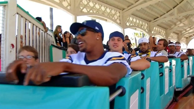"[dgo] Chargers Say ""Thank You San Diego"""