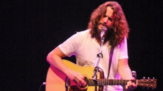 Chris Cornell @Humphreys