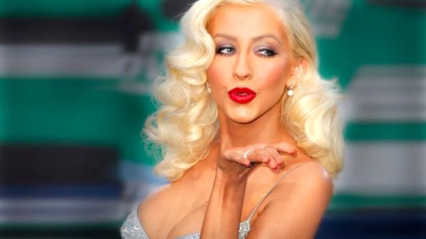 """Rent Christina Aguilera's """"Beautiful"""" Bachelorette Pad"""