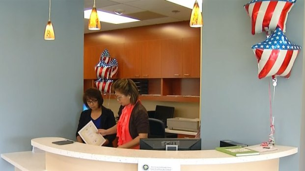 [DGO] Naval Branch Health Clinic (NBHC) Eastlake Opens