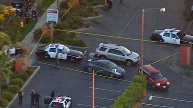 [G] U.S. Marshal Fires on Driver