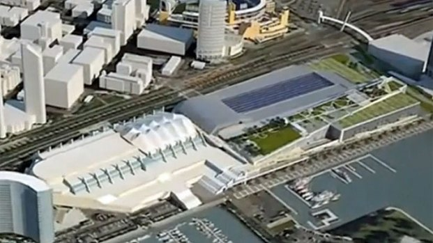 [DGO] SD Convention Center Expansion Faces Legal Hurdles