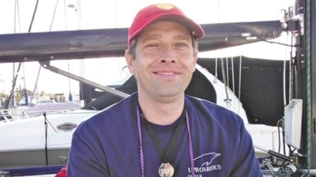 Friends Remember Man Killed in Sailboat Accident