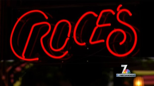 [DGO] Croce's Moving from Gaslamp Location