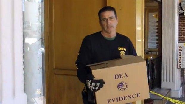 [DGO] Mayor Demands Answers in Pot Dispensary Raid